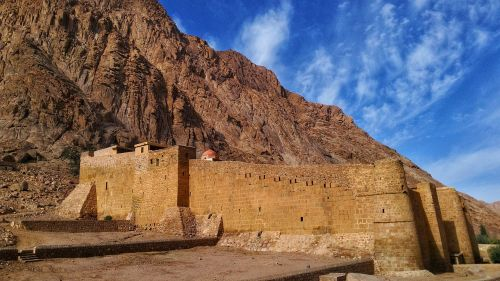 tourism stone desert
