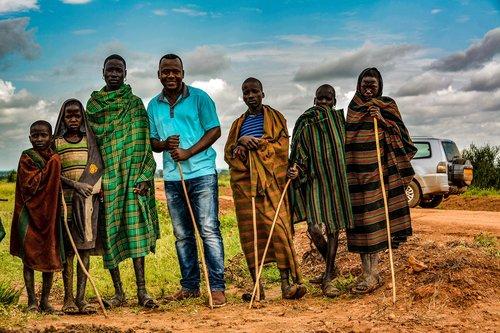 tourism  uganda  karamoja