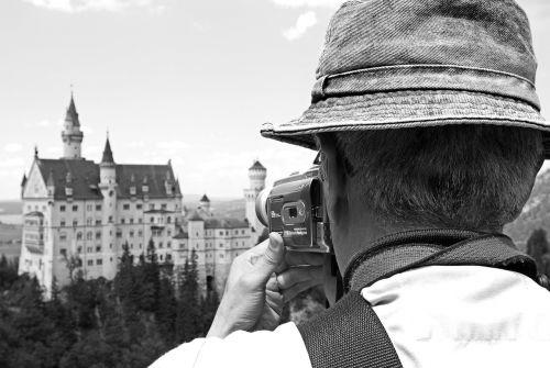 tourist kristin bavaria