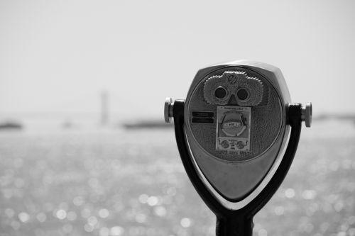 Tourist Binoculars