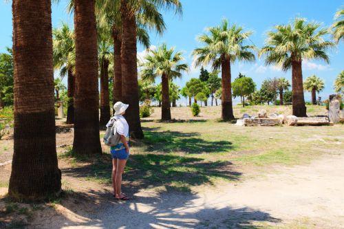 Tourist Sightseeing