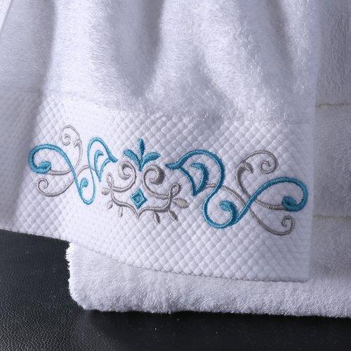 towel  cotton  textiles