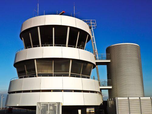 tower air traffic control flight control