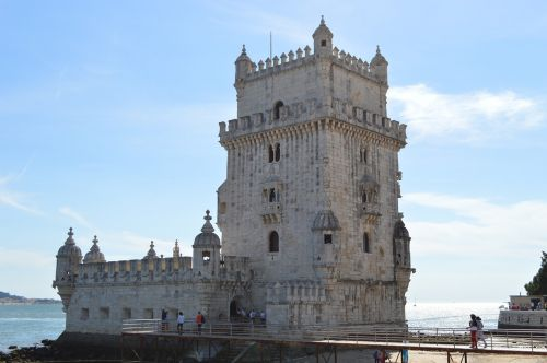 tower of bethlehem