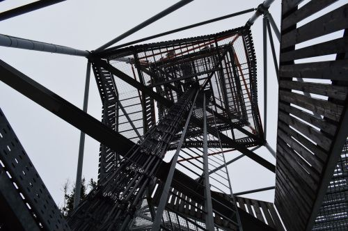 tower steel construction the design of the