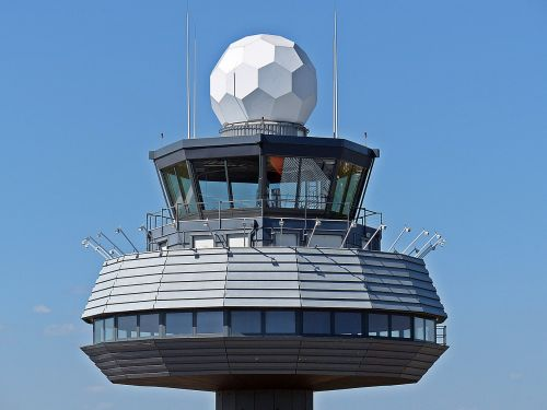 tower aviation airport