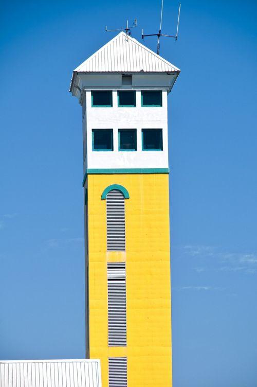 tower sky bahamas