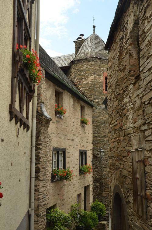 tower street history