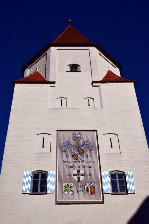 tower watchtower historically