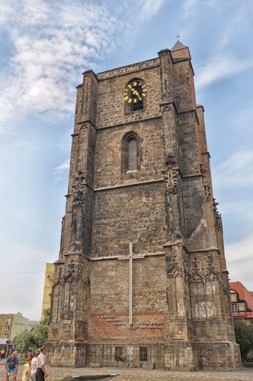 tower church temple