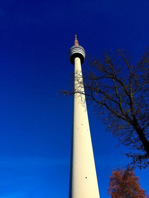 bokštas,štutgartas,pastatas,architektūra,aukštas,tv bokštas,radijo bokštas,dangus,stebėjimo bokštas,telekomunikacijų bokštas,vaizdas,orientyras