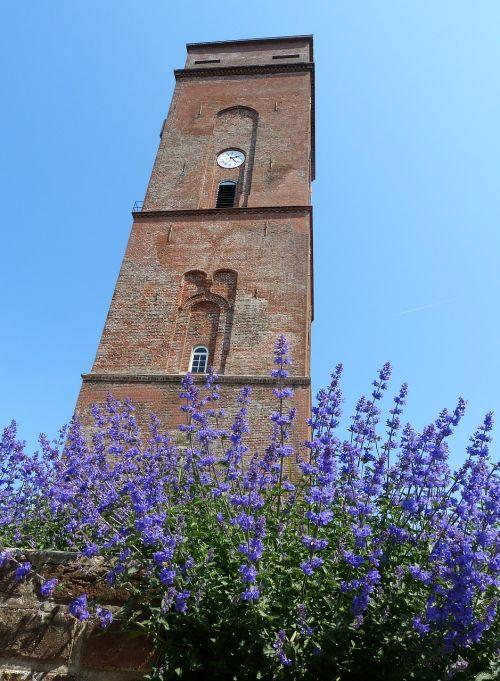 tower old lighthouse borkum
