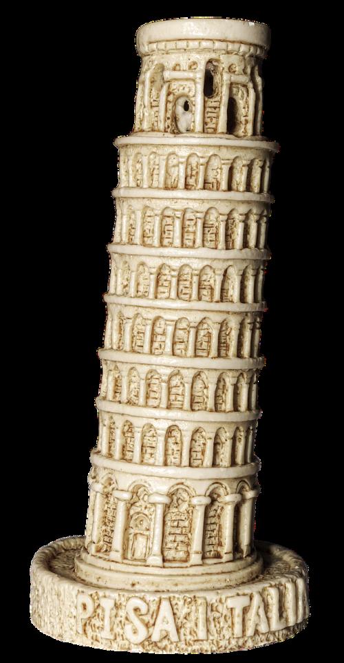 tower askew pisa