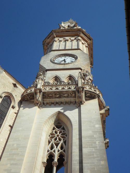 tower steeple clock