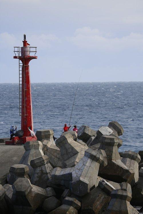 tower  coast  water