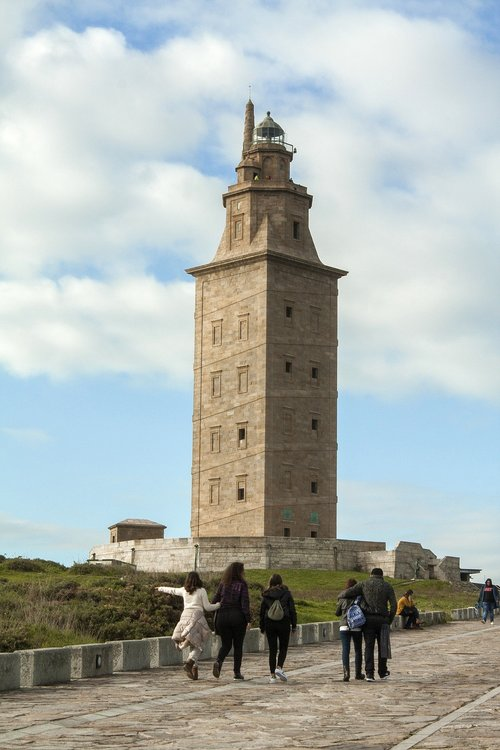 tower  lighthouse  architecture