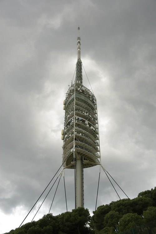 tower  communication  architecture