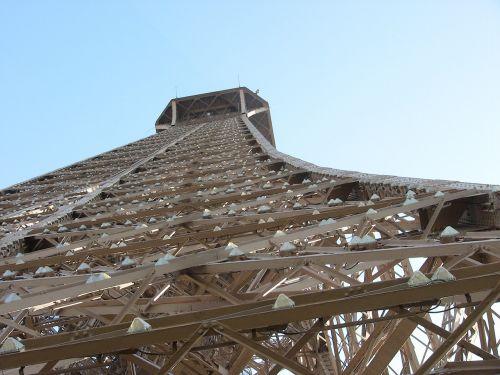 tower eiffel tower paris