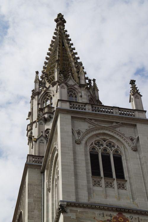 tower church münster