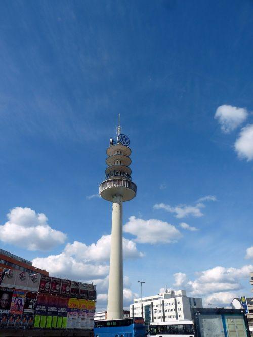 tower hanover vw