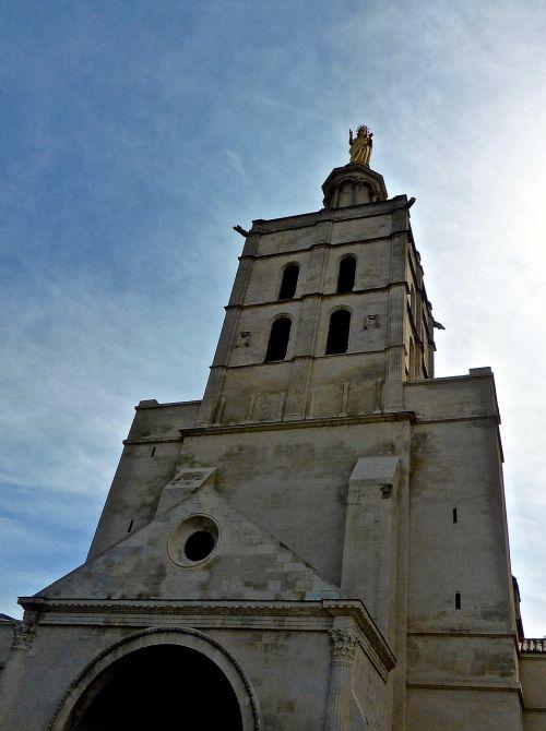 tower church spire