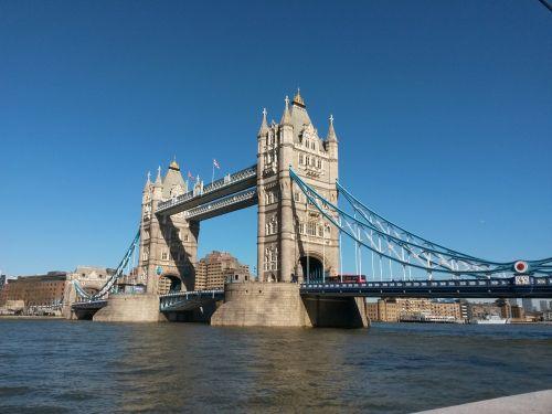 tower bridge london tower
