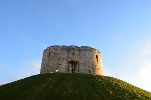Tower In York