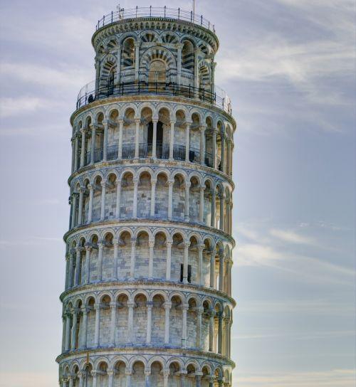 tower of pisa pisa piazza dei miracoli