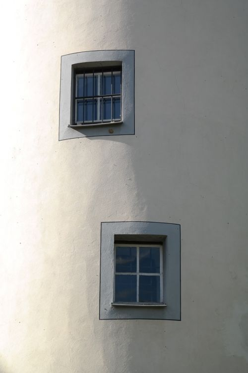 tower window tower window