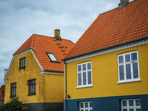 denmark europe home