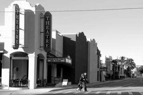 town theater sarasota