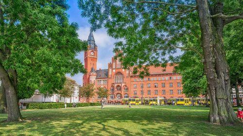 town hall berlin köpenick