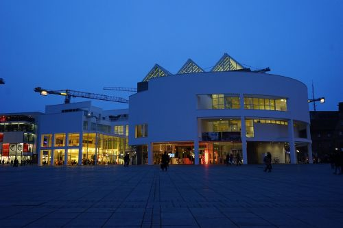 town home stadthalle ulm