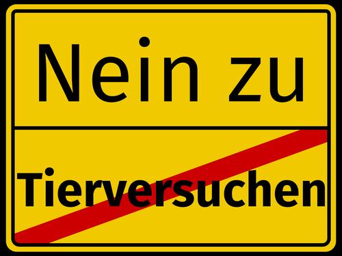 town sign  no  shield