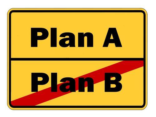 town sign plan success