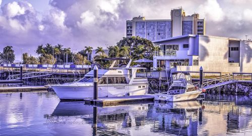 townsville marina north queensland boating