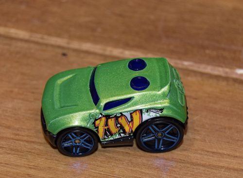 toy toy car model