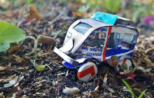 toy toy car hand made