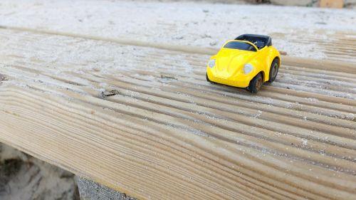 toy car wood