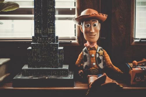 toy toy story childhood