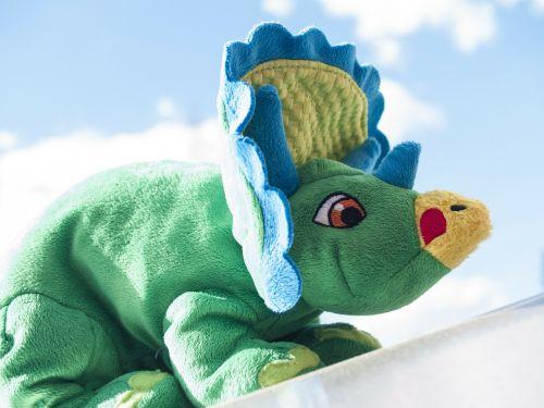 toy sky dinosaur