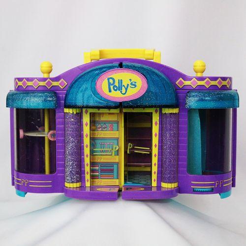 toy plastic children