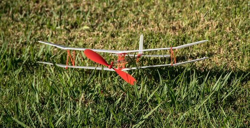 toy  aircraft  aeroplane