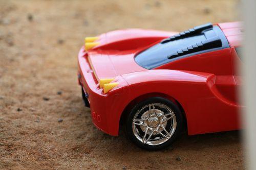 toy car cart
