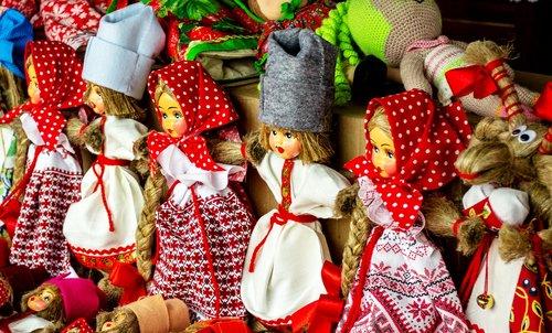 toy  folk  vintage