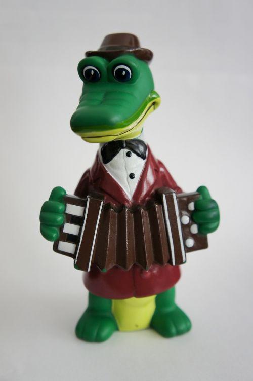 toy crocodile for children