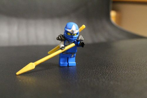 toy lego the ninja and