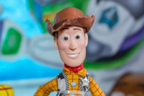 toy story children's party toys