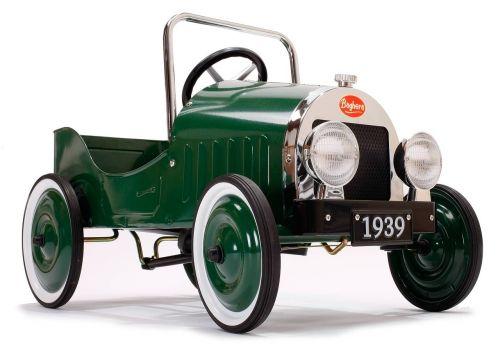 vintage tin toy car tin