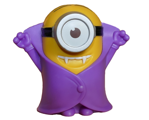 toys minions plaything